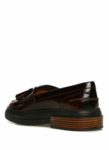 Tod's Loafer Bordo